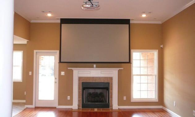 4 Steps to Selecting a Projector Screen
