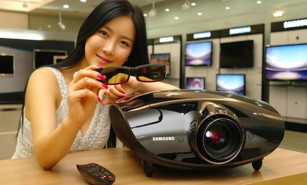 Reasons for The Growing Popularity of 3D Projectors