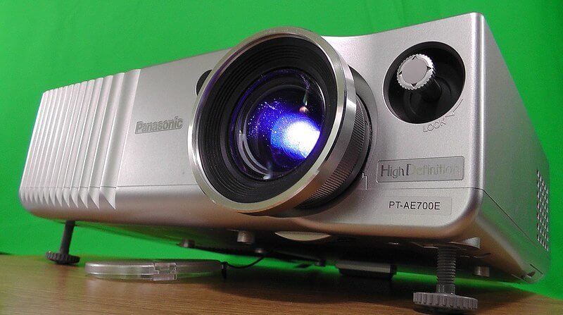 How Does a Projector Work?