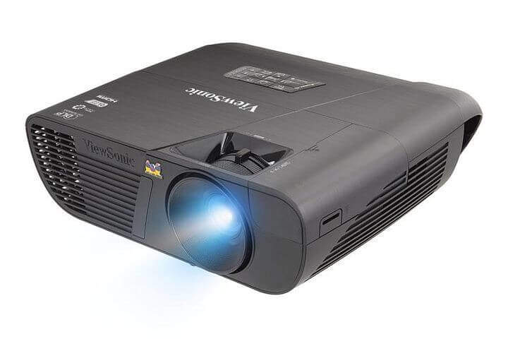 Projectors by Display Type or Display Technology 101