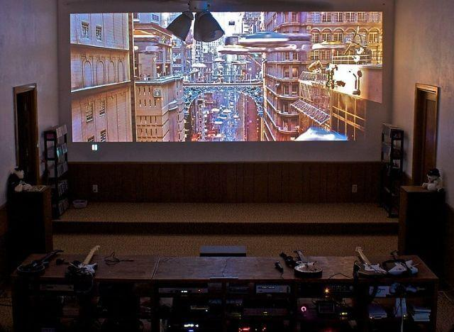 07 Buyers Guide - Home Theater Projectors 01