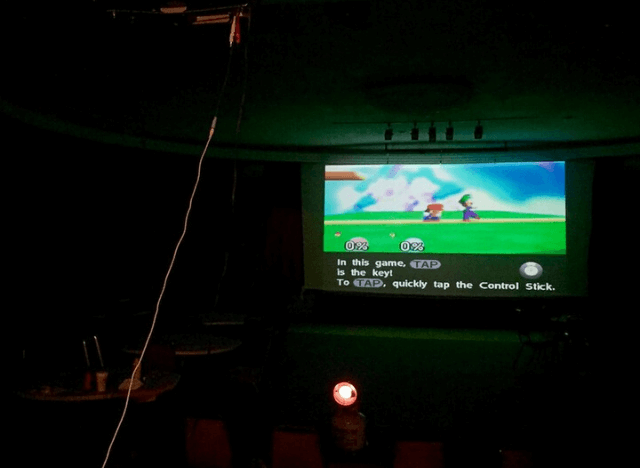 Whats The Best Projector for the Nintendo 64