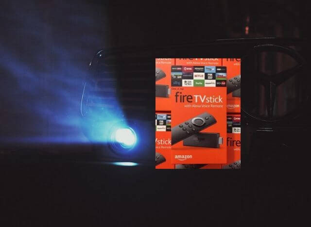Whats the Best Projector for Firestick from Amazon