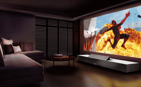 What to Look for in a Projector