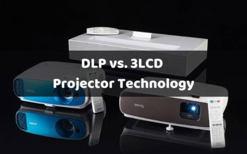 DLP vs 3LCD Projector Technology