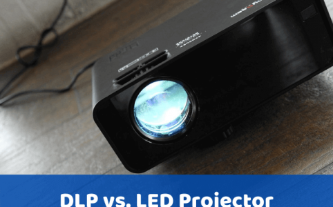 DLP vs LED Projector