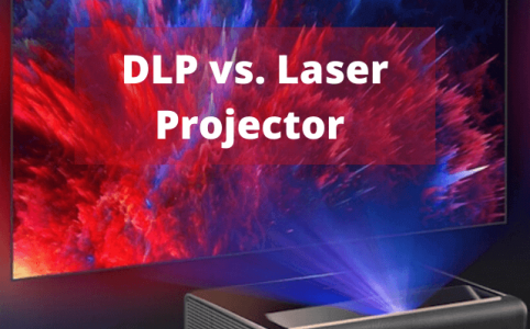 DLP vs Laser Projector