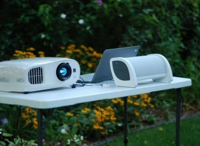 • The Issues with DIY Projects for Projector Protection