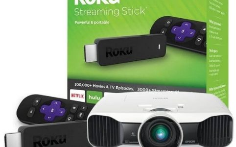 Best Roku for Projector
