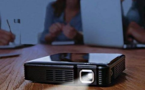 Best Battery-Powered Projector
