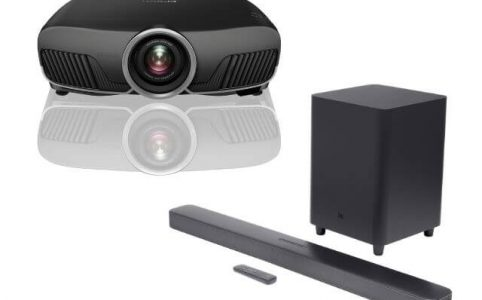 How to Connect Bluetooth Soundbar to Projector