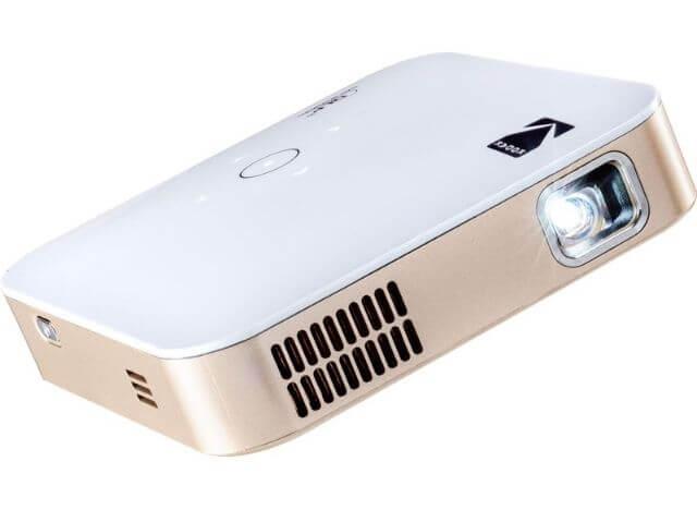 KODAK Luma 150 Ultra Mini Pocket Pico Projector Reviews