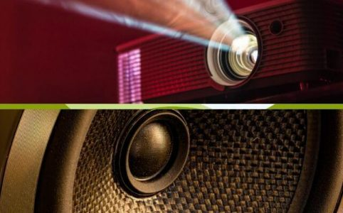The Best Wireless Speakers for Projector
