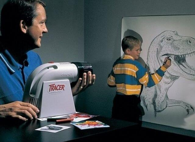 Art Projector Buying Guide