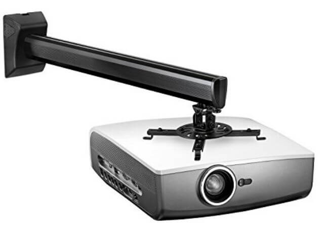 What is the Best Projector Wall Mount