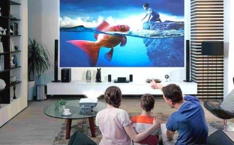 Are 3D Projectors Active or Passive