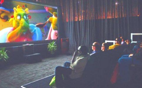 Do 3D Projectors Need a Special Screen