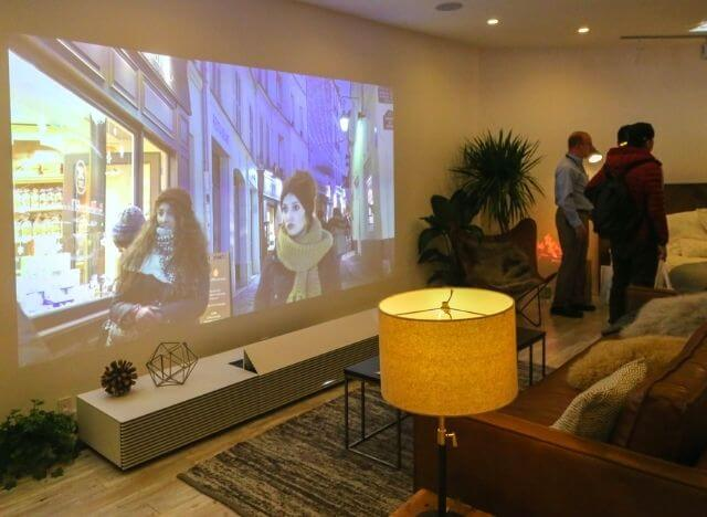 Do You Need a 4K Screen for a 4K Projector